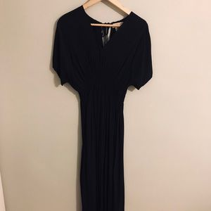 🌟FINAL REDUCTION🌟Michael Kors Maxi Black Dress